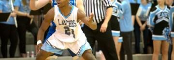 Live Broadcast: Boy's Basketball vs. Lawrence