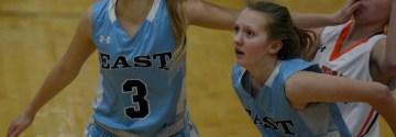 Gallery: Girls Varsity Basketball vs Shawnee Mission Northwest