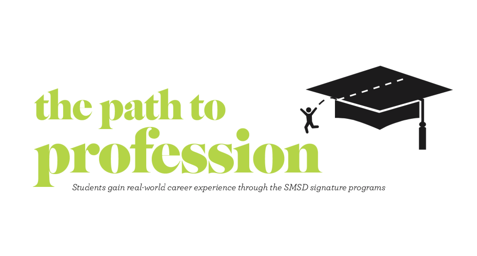 SMSD Signature Programs Prepare Students for Futures