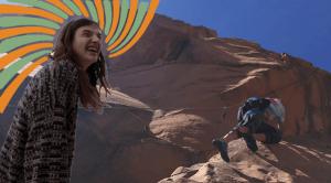 Seth's Climb