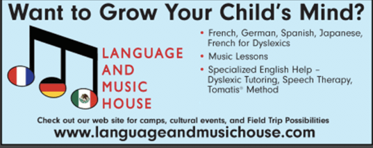 House of Language and Music