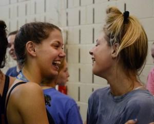 Gallery: Girls State Swim