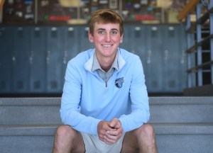 Athlete of the Week: Will Harding