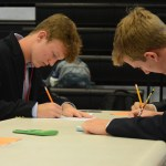 Gallery: DECA Competition