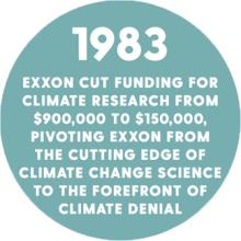 exxonbluebubble