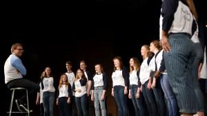 Gallery: Spring Choir Concert