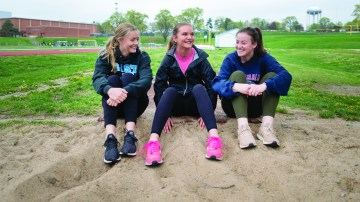Meet the Team: Get to Know the Different Track Events