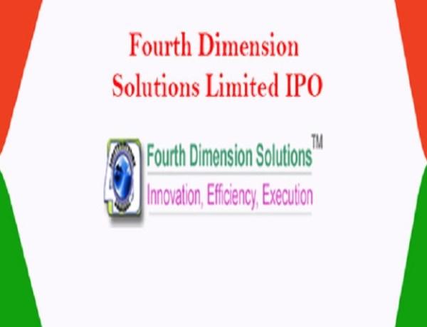 Fourth Dimension's IPO