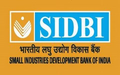 SIDBI reports 5% drop in net profit