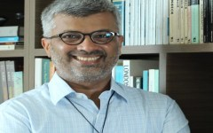 Suresh Shankar, Founder of Crayon Data