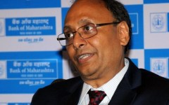 Sushil Muhnot, CMD of Bank of Maharashtra