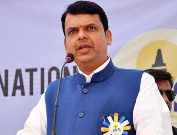 Chief Minister of Maharashtra, Devendra Fadnavis