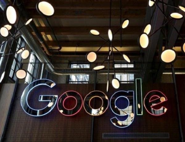 Google class in June