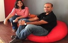 Jo Aggarwal and Ramakant Vempati_Founders_Touchkin