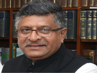 Ravi-Shankar-Prasad-IT-Law-Minister