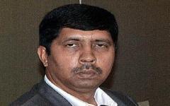 G.S. Shiv Kumar