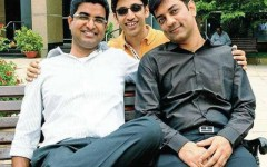 KredX raises Rs 40 Cr Series A funding led by Sequoia India