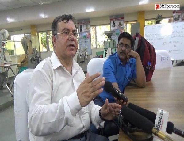Ravindra Nath-NSIC-with-APS