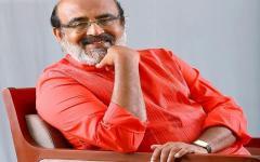 Dr TM Thomas Issac, Finance Minister, Kerala