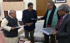 Prabhat Kumar - MSME Policy