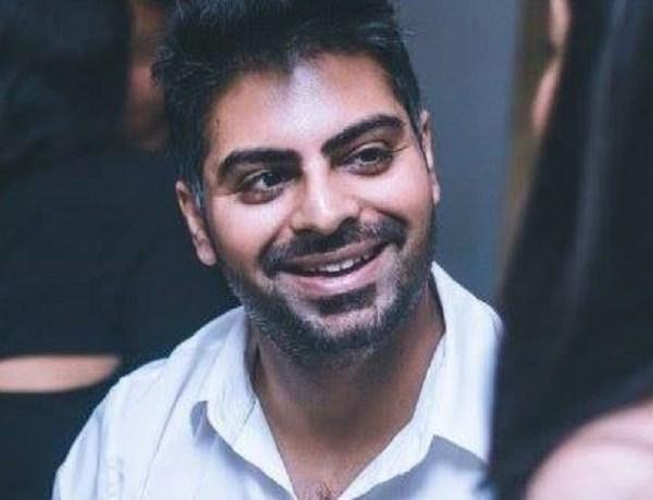 Sameer Agarwal VOIZD