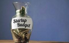 Startup Budget