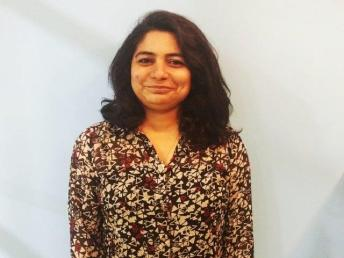 Kamalika Bhattacharya - QuoDeck