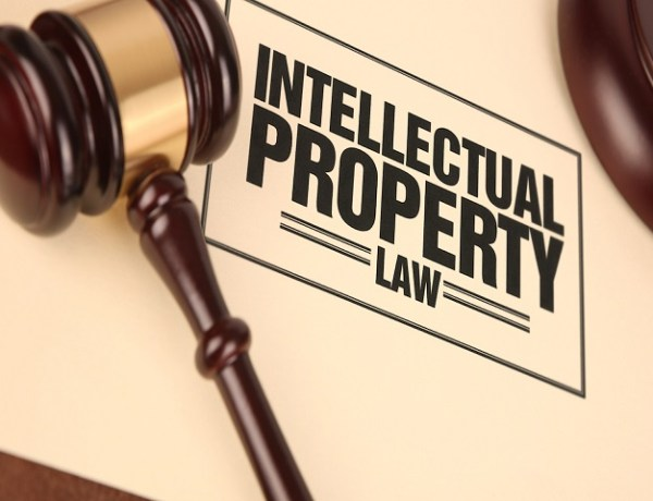 Industry must focus on intellectual property issues