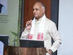 Vinod Kumar Pipersenia