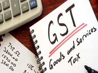 GST figures: Over 10 lakh new registrations approved, another 2 lakh in process
