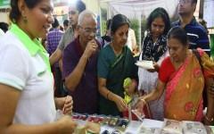 Karnataka's National Trade Fair