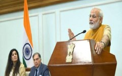 PM calls for start-up ideas for innovative, cheaper medical devices