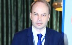 Polish Ambassador Tomasz Lukaszuk