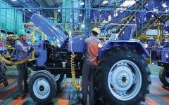 Sonalika-tractor makers