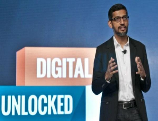 Google to digitally unlock 41m SMBs under its umbrella