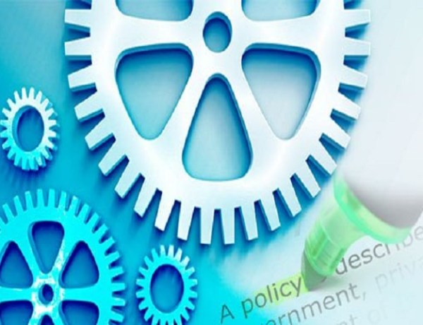 Govt working on new industrial policy