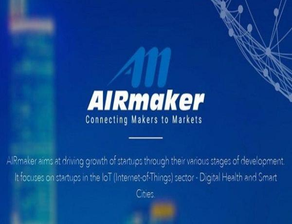 Infineon-and-AIRmaker-to-Accelerate-IoT-Start-ups