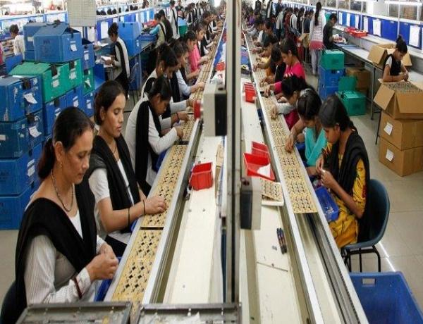 Karnataka may soon develop a Women Entrepreneur Park