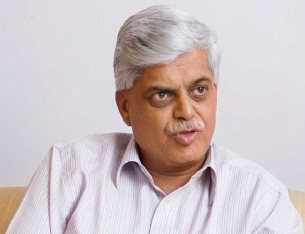 Dr. Sanjaya Baru to join as Secretary General of FICCI