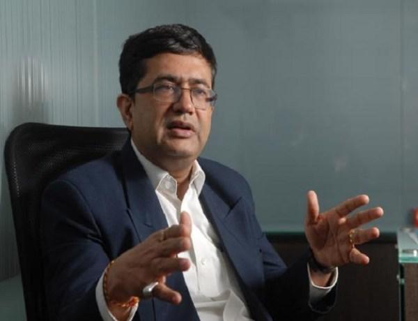 BSE MD & CEO Ashish Kumar Chauhan