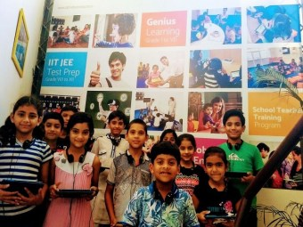 Edtech start-up NEST Education raises $600K from Dell Foundation, Anand Mahindra