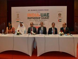 Emiratis to pitch camp for SMEs at India-UAE Partnership Summit