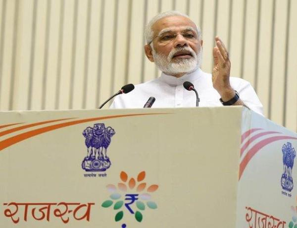 PM moots a GST-for-all; Appeals tax officers to on-board even exempted small traders
