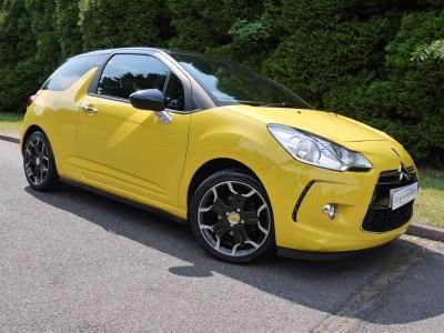 Prestige Used Cars in Surrey   DC Automobiles