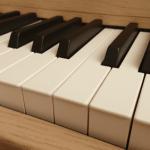 ピアノが弾きたい!①