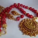 ECJ-30,necklace set