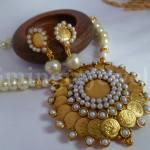 ECJ-32 necklace set