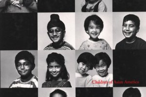 Children of Asian America by The Asian American Coalition