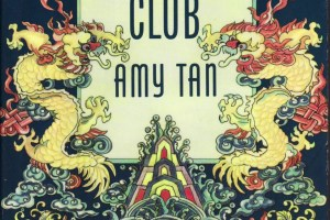 The Joy Luck Club by Amy Tan [in What Do I Read Next? Multicultural Literature]