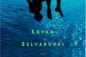 Swimming in the Monsoon Sea by Shyam Selvadurai + Author Interview [in Bloomsbury Review]